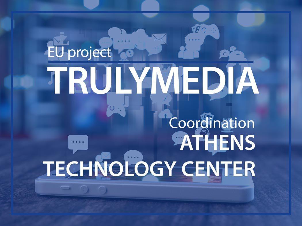 EU Project TRULYMEDIA ESMH