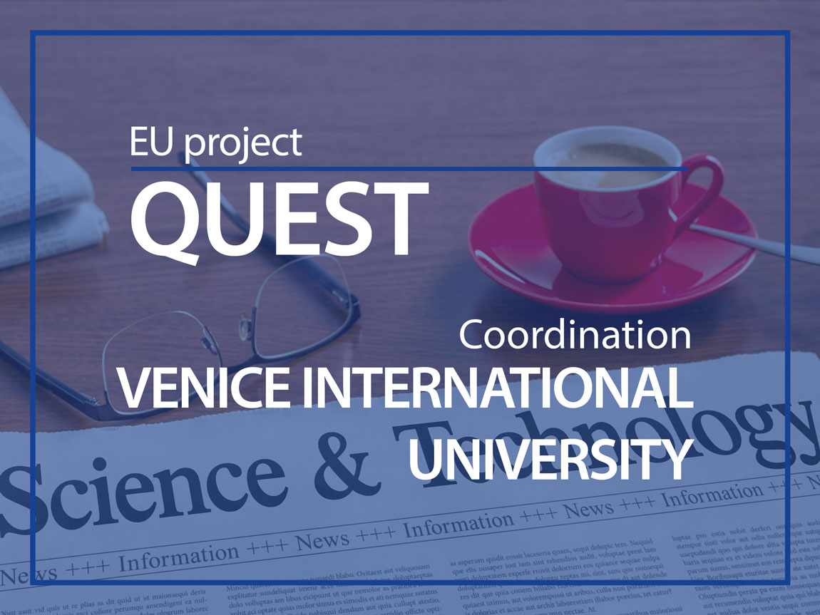 QUEST EU project ESMH