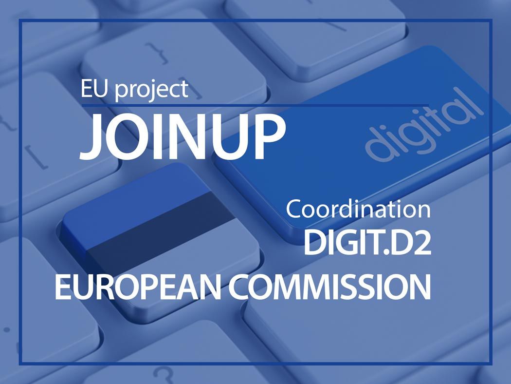EU project : Joinup
