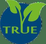 EU project : TRUE Logo