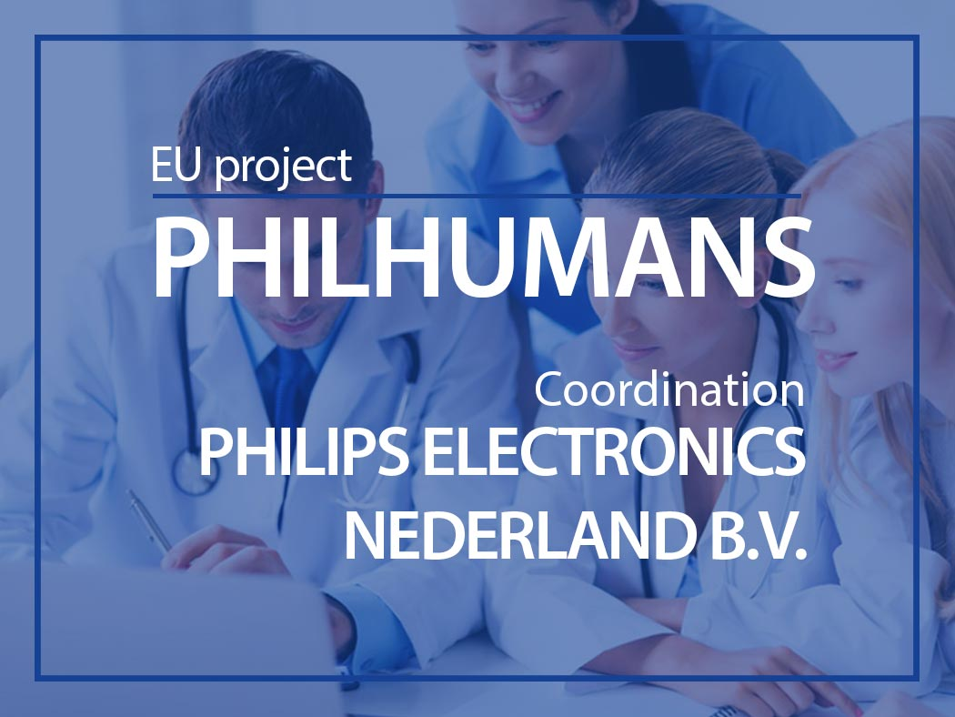 EU Project PhilHumans ESMH