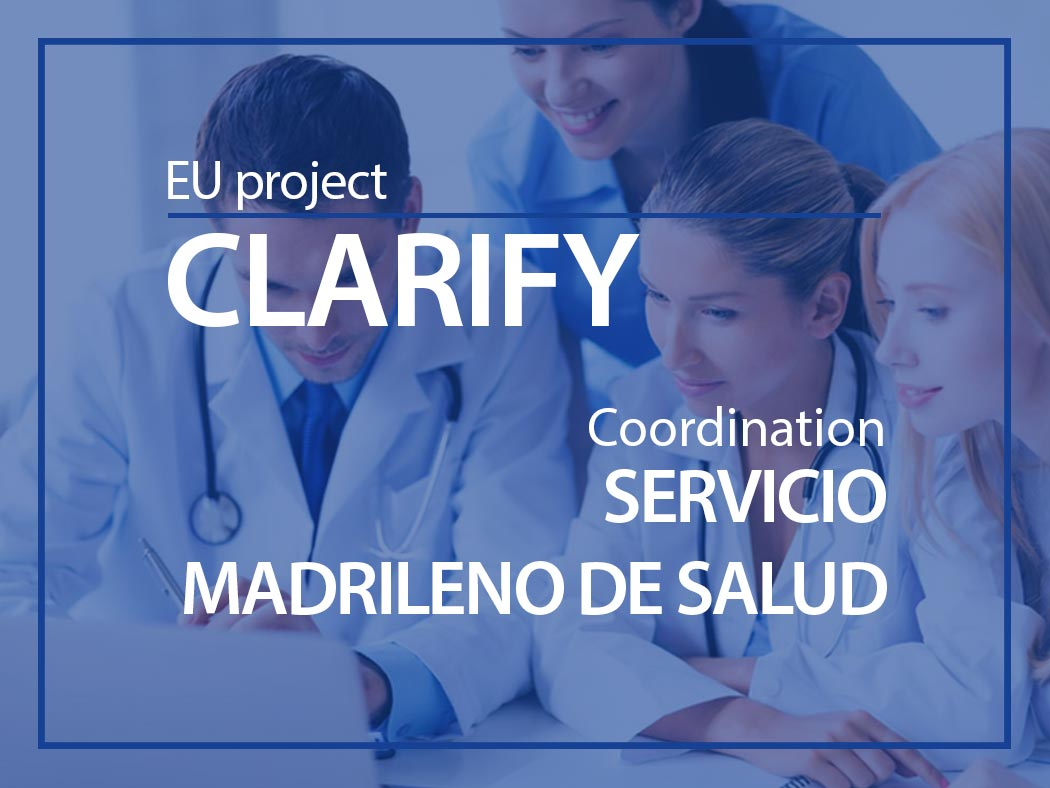 EU project Clarify ESMH