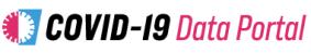 Logo covid-19 data portal EU Project