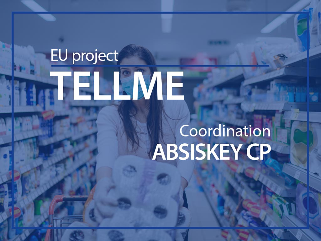 Tell Me EU Project