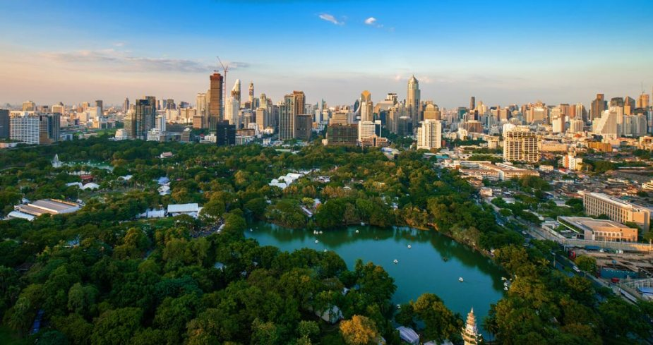 Urban Health Making Cities Sustainable and Healthier for All