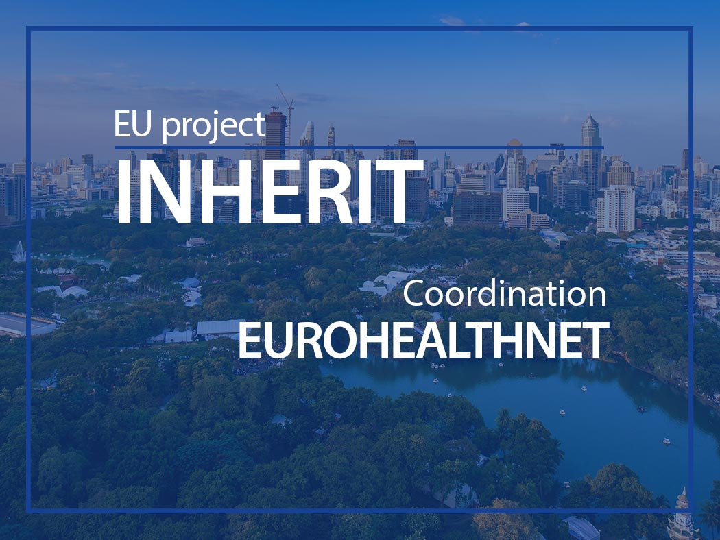 EU Project : INHERIT
