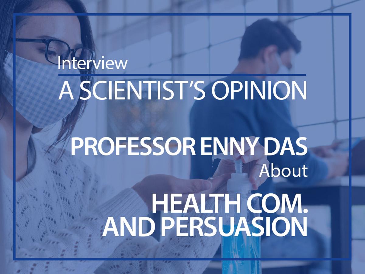 Enny das interview