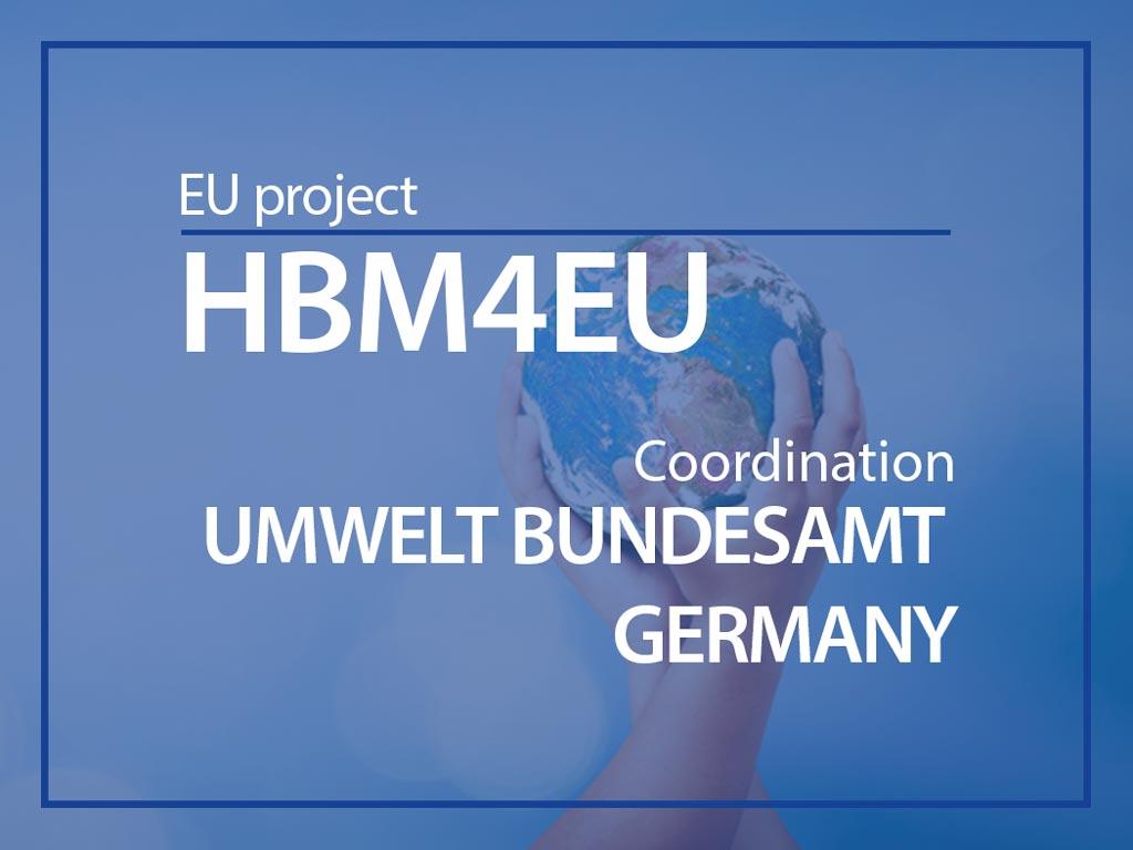 HBM4EU EU project