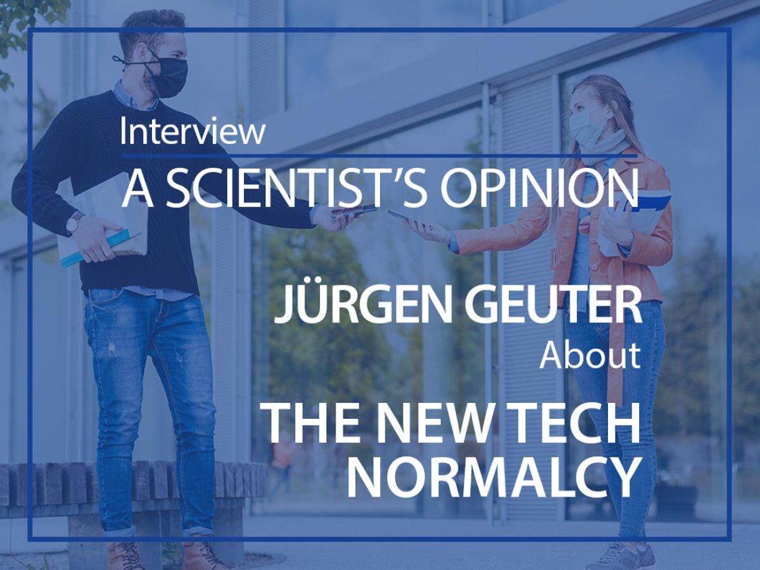 jurgen geuter interview