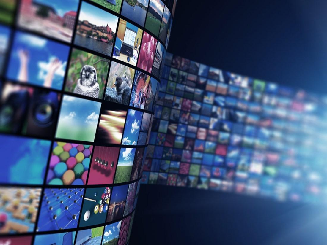 video and media ribbon