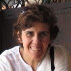 Cristina Luis ESMH Scientist