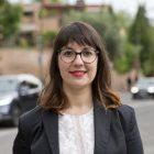 Rosa Arias ESMH Scientist