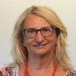 ESMH scientist Cristina Mussini