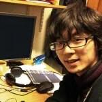 Dr Akira Endo ESMH scientist