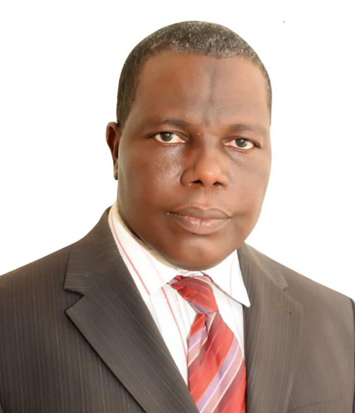 Prof. Abdullahi Mustapha