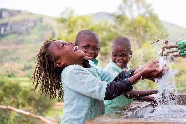 African Sanitation