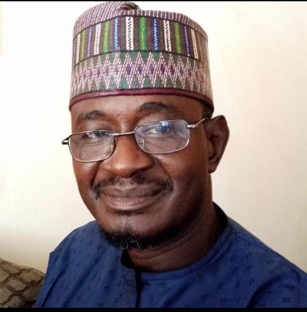 Dr. Muhammad Bashir
