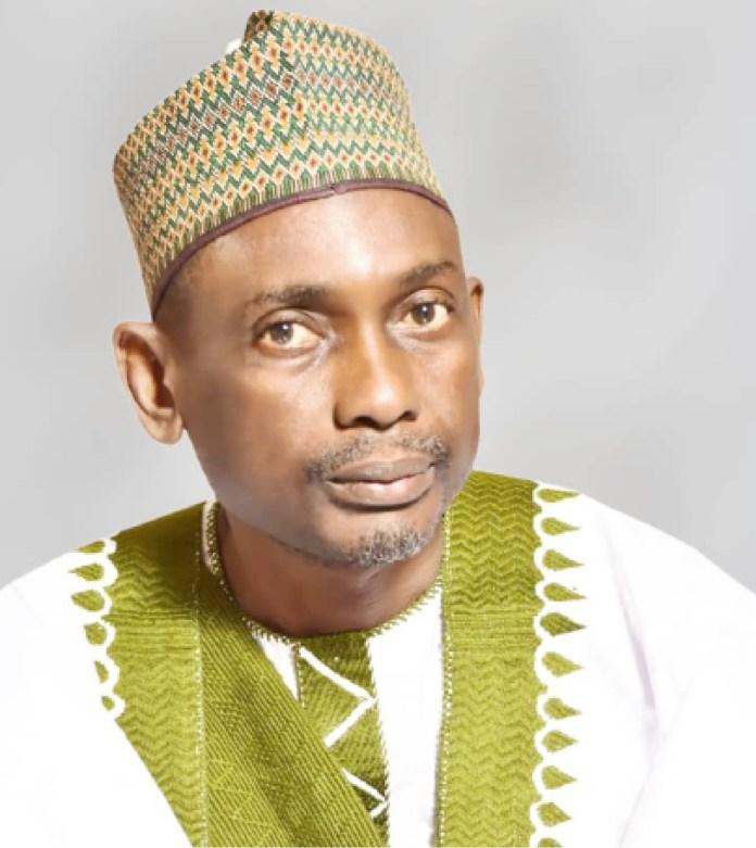 Prof. Seidu Mohammed.