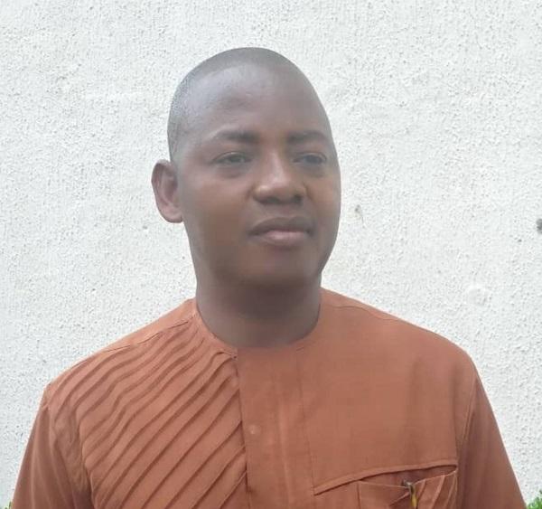 Raymond Ogbu