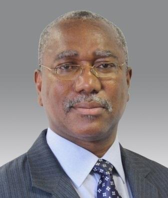 Dr. Jerome Mafeni