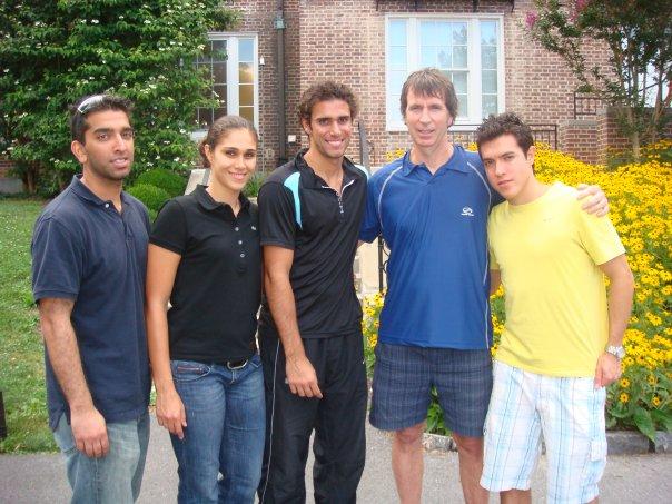 Premier Performance Coaching Team 2009