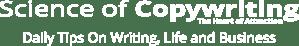 Science of Copywriting Blog Website Header