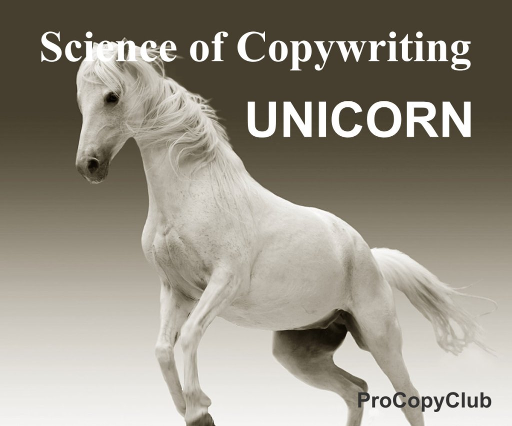 How To Get More Copywriting Clients By Telling Them The Truth - image of horse