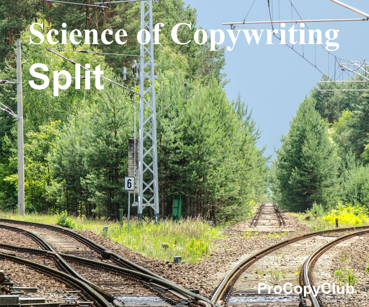 A Better Way To Do And Understand Split-Testing For Copywriters