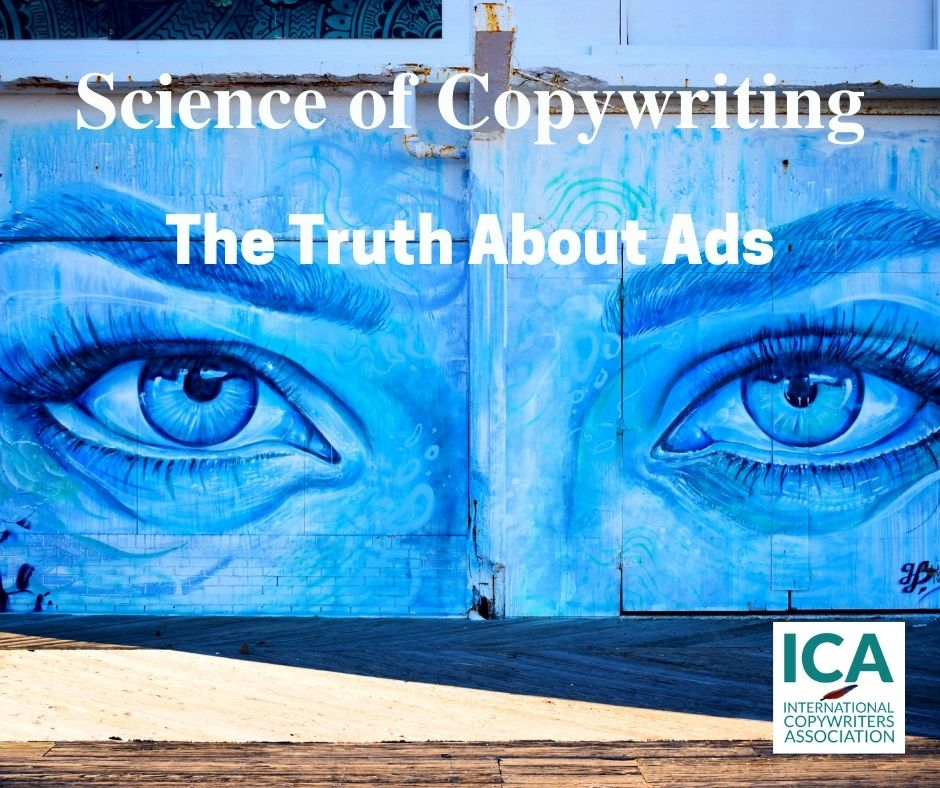 The Truth About Ads Part 1 [Copywriting Guides]