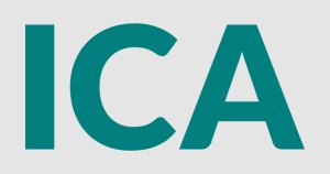 Image of ICA logo for the International Copywriters Association