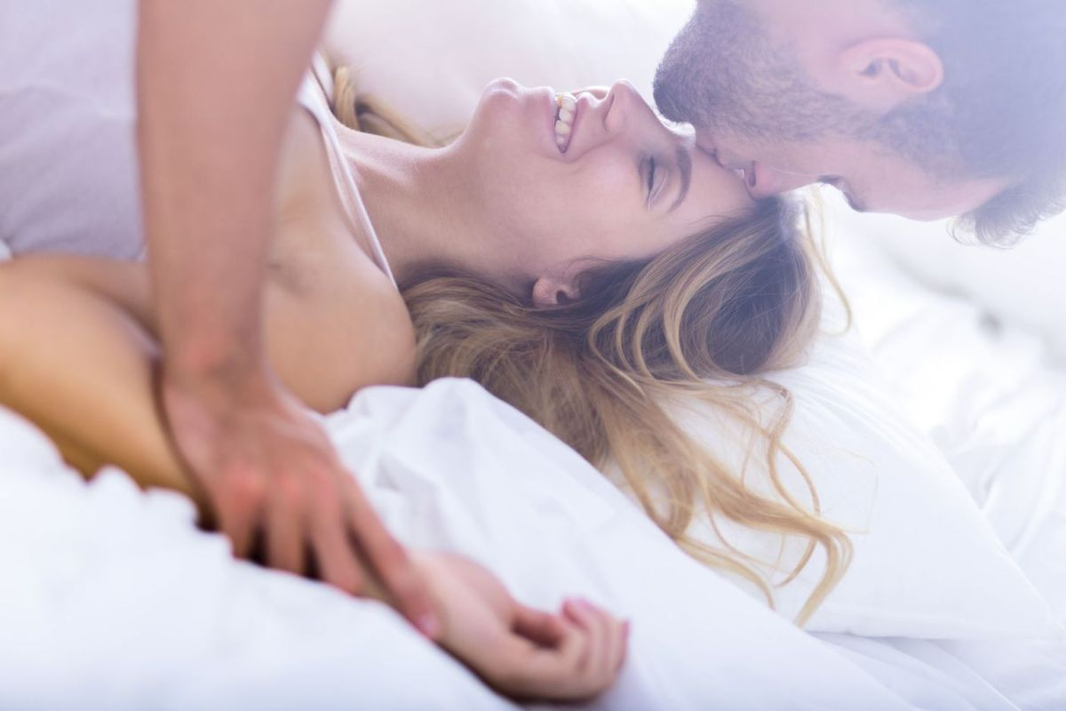 섹스를 많이 하는 커플의 비밀