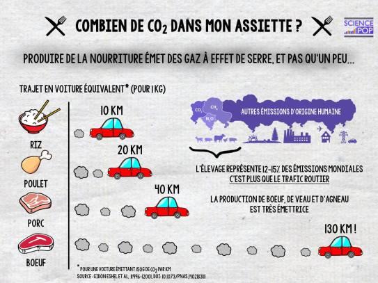 """Résultat de recherche d'images pour """"les actions à mener en priorité pour réduire notre empreinte CO2"""""""
