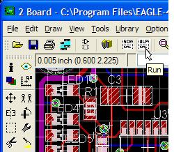 New and improved Eagle CAD software version 5.0 | | Do It Easy With ...