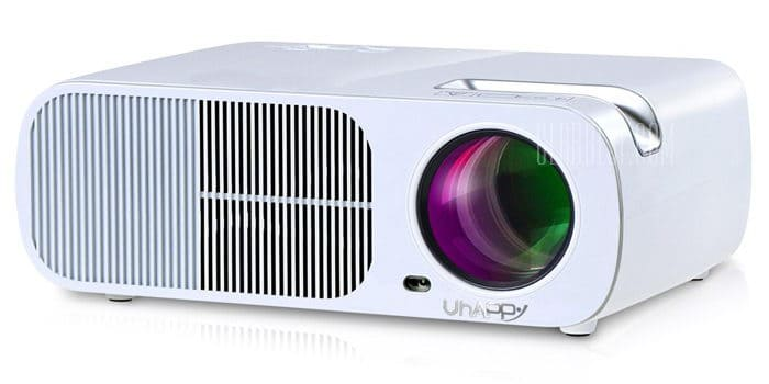 U20_projector