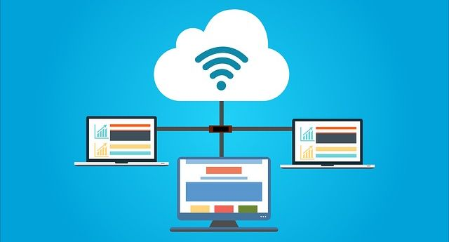 Cloud Backup for Your Business