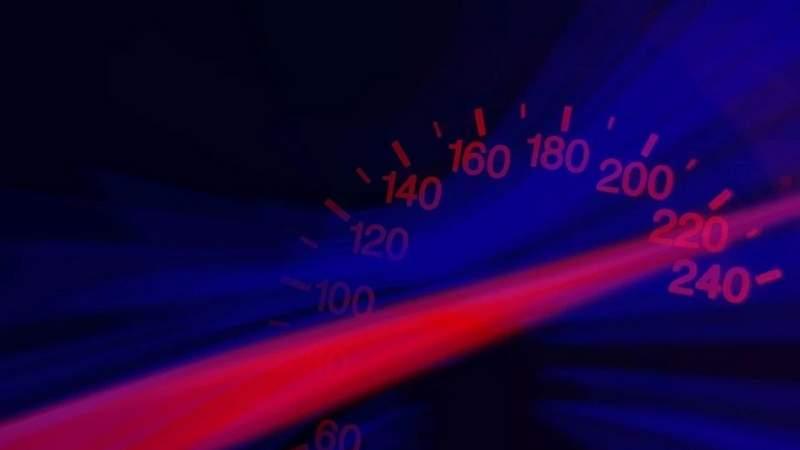ISP Throttling Bandwidth