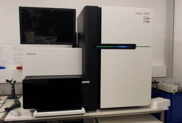 gene-sequencers