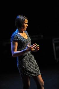 TEDx Dublin 2012