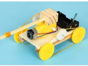 Electric Motor Tank Kit