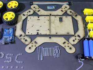 DIY Electronics Project