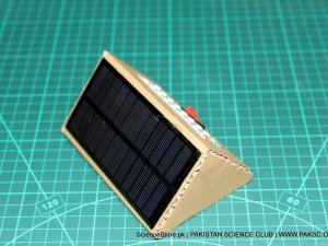 Solar Lantern Kit