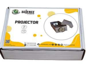 DIY Projector Kit