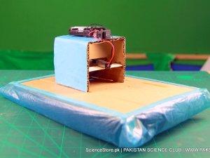 Hovercraft Kit