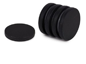 Black Neodymium magnet
