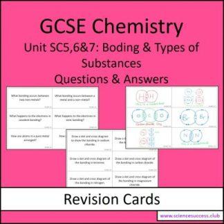 Screenshots of the SC5,6&7 resource