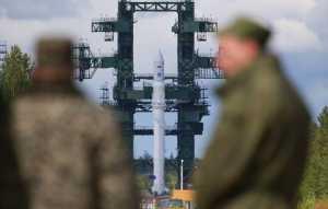 Rússia lança segundo teste de foguete Angara-A5