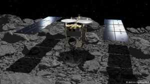 Areia de asteroide: Japão recupera o material mais primitivo já encontrado