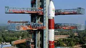 Índia lança mais recente satélite de comunicação CMS-01 a bordo de foguete Polar