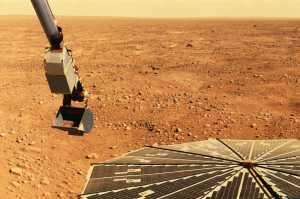 A NASA e a ESA estão caminhando para a próxima fase que busca entender se existiu vida em Marte