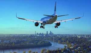 Voos mais baratos e menos poluentes são as propostas dos aviões elétricos